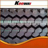 Factory Price Precured Tread Rubber For Tyre Retreading