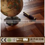 Most popular art parquet 12mm waterproof wood laminate flooring