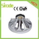 Silver Ceramic Lamp Holder E27 Capture The Whole Market