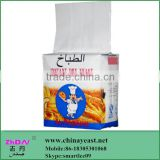 hot sale bakery high sugar / low sugar nutritional instant active dry yeast at low prices