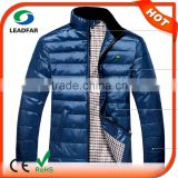 Smart battery operated heated softshell jacket For Winter And Autumn