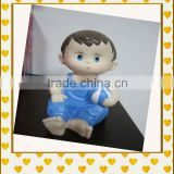 fashion baby animal figure small plastic mini cartoon vinyl doll