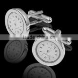 Watch Movement Cuff links, Watch Cuff links, Clock Cufflinks tie cufflink gift set                                                                         Quality Choice