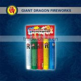 high quality color smoke fountain stage fireworks for wholesale