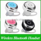 Wholesale Spot Cheap Price Colorful Q3 Mini In-ear Wireless Bluetooth Headset Stereo Music Mono Earphone with Hands-free Calls