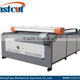 factory price on sale screens bads wave boards Cellular platform honey comb table laser marker fastcut1225