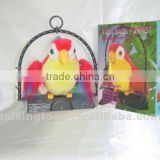 talking toy parrot for sale