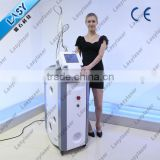 Remove Neoplasms Medical Stretch Mark Removal Vaginal Rejuvenation Fractional Co2 Laser Machine Warts Removal