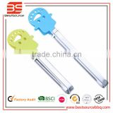 New Stylish Silicone Good Quality & Cheap Price Kitchenware &kitchen scissor tongs