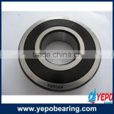 6304RS bearing for nylon pulley wheels with bearings