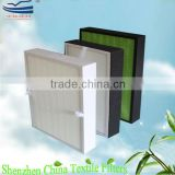 Chinese manufacturer of factory price HEPA filter