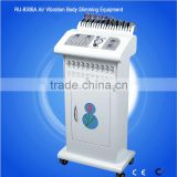 detox cell spa machine air vibration body slimming equipment Cynthia RU 8306A body spa equipment