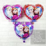 Frozen Party Anna Elsa Foil Balloon Birthday Party Wedding Decoration Baby Kids Cartoon Balloons Gift                                                                         Quality Choice