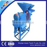 ANON grain sheller japan rice mill hot selling rice huller                                                                         Quality Choice