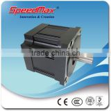 High speed brushless dc motor