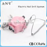 Professional Nail Art Machine Nail Salon Equipment Nail Curing Electric Nail Drill 35000 RMP