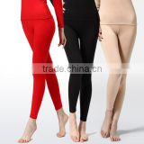 women's Thermal and strechable long johns, Eco-friendly and anti-pilling OEM Orders are Welcome