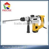 Three Functions 26mm Power Tool Electric Rotary Hammer Drill,Breaker Hammer