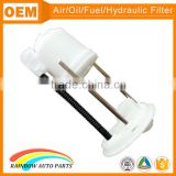 Lowest price fuel pump filter 23300-28050