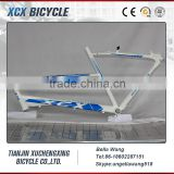 29er High quality aluminum customed Ebike frame