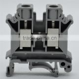wago UK terminal block UK10N electrical connector Switch Cabinet or Distribution UK Screw Cage Terminal Blocks