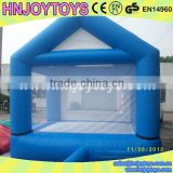 Outdoor Used Blue Playhouses for kids