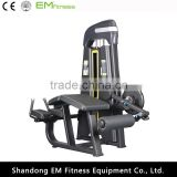 Professional Gym Equipment Machine Prone Leg Curl / body Exercise Products For Sale In dezhou