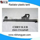 Auto parts radiator plastic tank auto engine for chrysler car jeep grand cherokee OE#:5207983AB