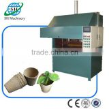 seed tray nutritious cup manufacturing machine/stereoscopic paper products making machine/paper recycling equipment
