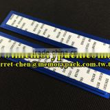 long dimm dram memory module heat sinks heat spreader MPK-LONG DIMM-HEAT