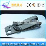 New trendy mens accessories alibaba express popular titanium spring money clip