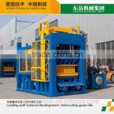 New Design automatic brick making machine ,cement brick making machine price in india,Hollow Block Making Machine For Sale