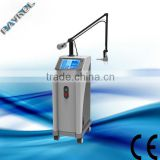 New Peoducts On China Market 10600nm Laser Medical Device FDA Approved Fractional Co2 Laser/ Laser Scar Removal Machine Warts Removal
