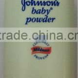 Johnson's Baby Powder :: Available In Original / Blossoms :: Baby Powder
