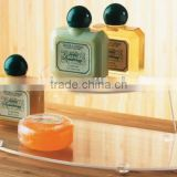 hot sale acrylic bed tray