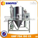 wash powder Drying Machine/Industrial egg powder spray dryer