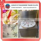 2015 High-efficiency Chicken Feet Cutting Machine/ Chicken Feet Mince Machine From Gongyi UT Machinery