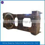 OEM Rotary Table for Heavy Construction Equipment with Welding Fabrication Work