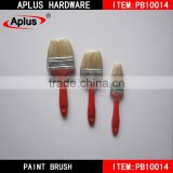 Free Sample Hand Tool national paints prices PB10014wooden handle paint brush soft bristle purdy paint brush wholesale