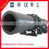 High efficient silica sand rotary dryer / drying machine from professional manufacturer of Wanqi