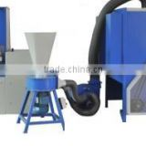 full set of carding &filling machine