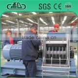 High Efficiency Grain Corn Hammer Mill Machine Corn Grinding Mill Machine
