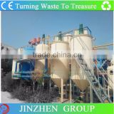Xinxiang Manufacture Waste Oil Recycling to Diesel Machine