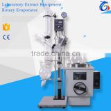 High Efficiency Large Laboratory Rotary Evaporator