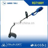 1000W Electric Long Pole Automatic Hedge Trimmer Rotary Trimmer