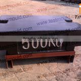 INquiry about large masses cast iron M1 test weight for crane 1ton 2ton 5ton 10ton