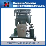 ZY High Effective Vacuum Insulating Oil Purifiers