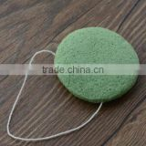 100% natural konjac sponge, made from konnyaku root
