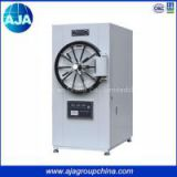 Printer Function Horizontal Autoclave