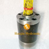 BMM Hydraulic Orbit Motors